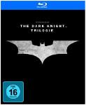 [Blu-ray] Batman - The Dark Knight Trilogy