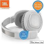 JBLJ88iOver-EarsKopfhörermitDJ-Pivot
